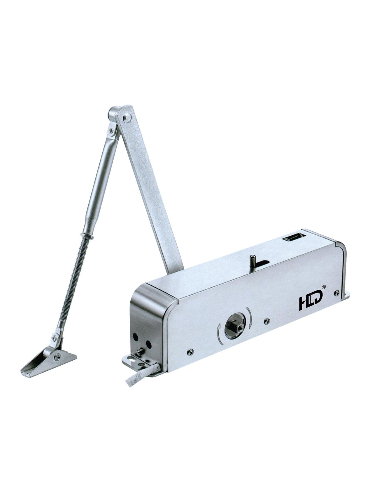 H-30 温电双控闭门器
